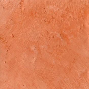 サーモンピンクの西洋漆喰